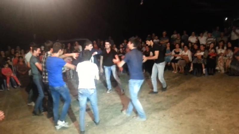 Дикий Кавказ на свадьбе в Кусарах (Чётко) (2)