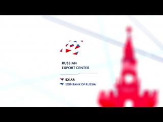 Видеоролик делегации Российской Федерации, участников 59-ой Международной машиностроительной выставки «MSV 2017» (Чехия, г.Брно)