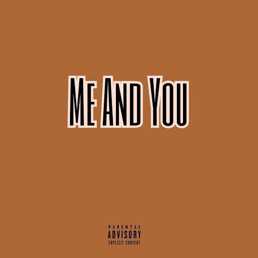 JayB альбом Me and You