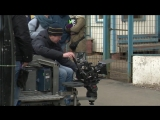 """Индустрия кино"" на съёмках трагикомедии ""Звёзды"""