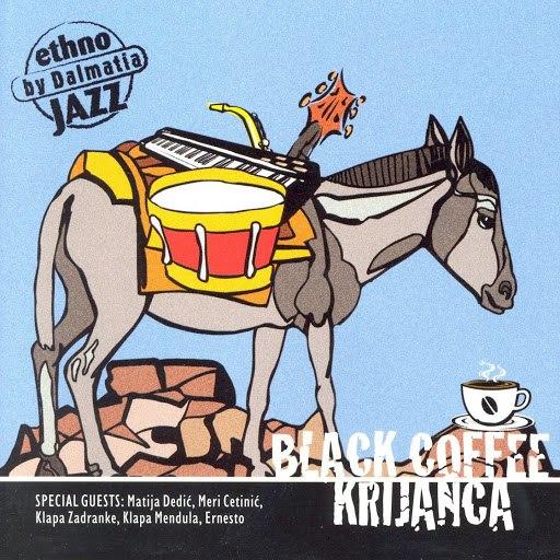 Black Coffee альбом Krijanca
