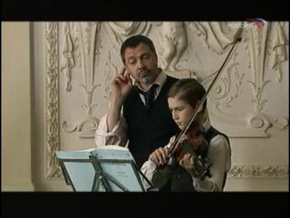Отцы и дети (Киножурнал фитиль) реж. Д. Банников