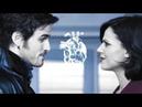 Killian and Regina( Ivy)   Family AU   Нет ничего, кроме любви