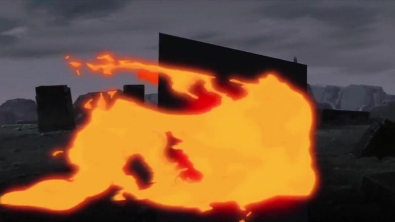 Naruto Shippuden opening 13