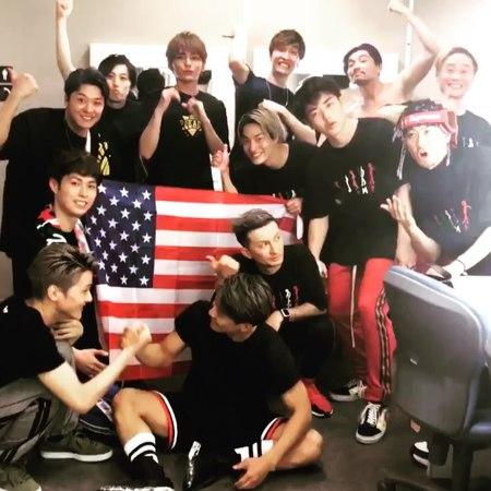 """谷内伸也 on Instagram """"「RISINGPRODUCTION MENS 〜5月の風〜」一日目、ありがとうございました‼"""