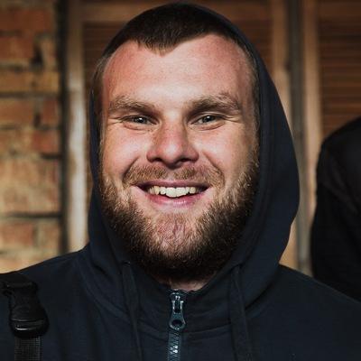 Кирилл Заусайлов