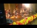 Академия танцевального искусства Контраст Танец Комарики