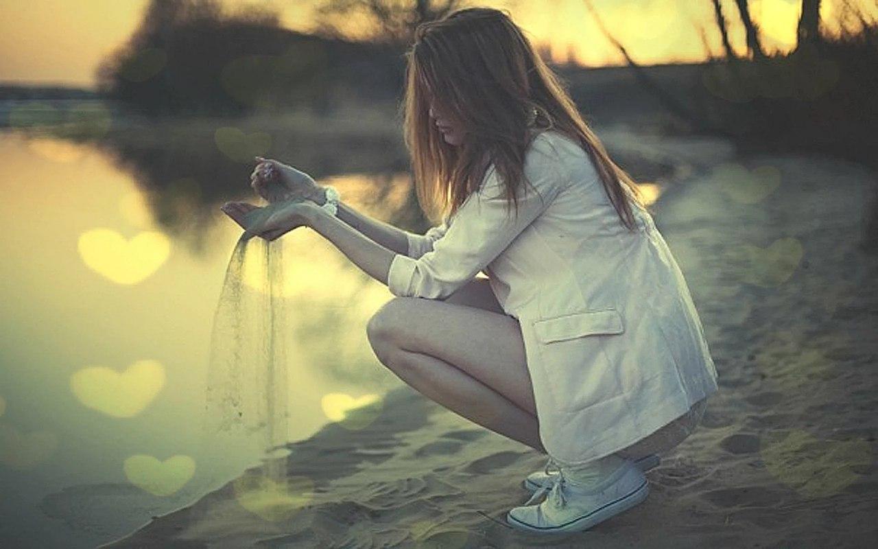 Марта, картинки прикольные на аву для девушек грустные