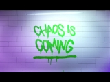 LEGO Chaos is coming Teaser