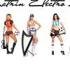 Katrin Electro SHow-инструментально световое шоу