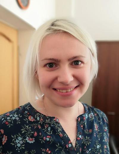 Анна Шепелева