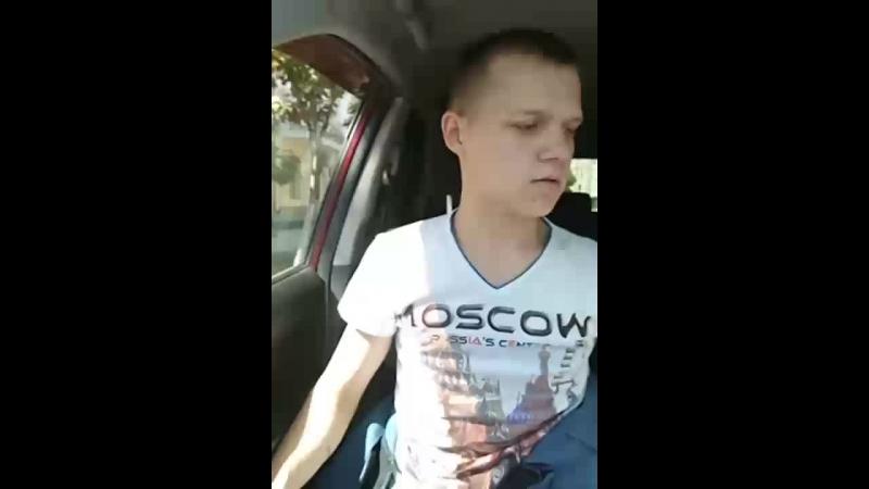 Владислав Резаный - Live