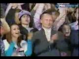 Рома Жиган - feat. В.В. Путин )))