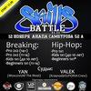 Skills | Battle | Official