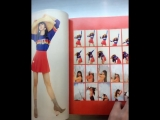 Lisa @ Nylon Japan July issue preview