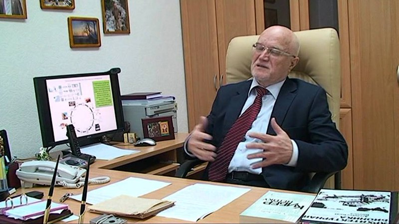Доклад профессора БГТУ им. В.Г.Шухова В.С.Лесовика