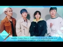 [OFFICIAL] WINNERs greeting message for the 2018 Golden Wave Festival in Bangkok, happenin