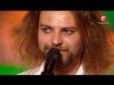 Владимир Якубовский-(Lordi - Hard Rock Hallelujah)