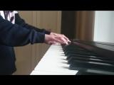 David Guetta - Titanium ft. Sia piano cover