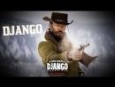 Джанго освобождённый (2012)