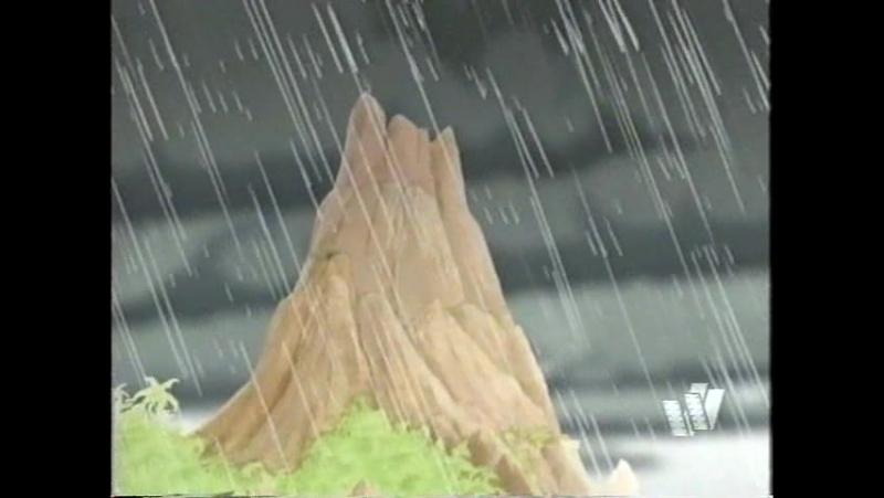 Остров Ноя. Серия 1: Затерянный зоопарк (1997)