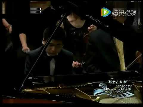 Легендарный пианист Сунь Янь