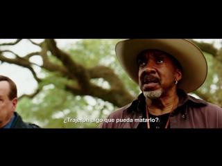Джиперс Криперс 3 - Трейлер (2017)