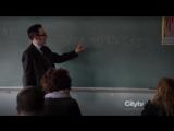 Число Пи. Отрывок из сериала — В поле зрения. Телеканал CBS (2013)