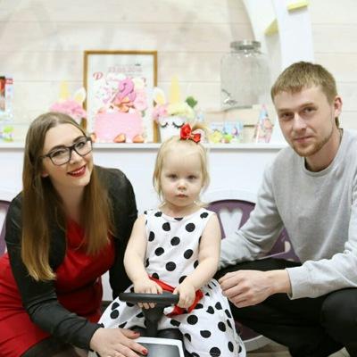 Алексей-И-Олеся Елескины