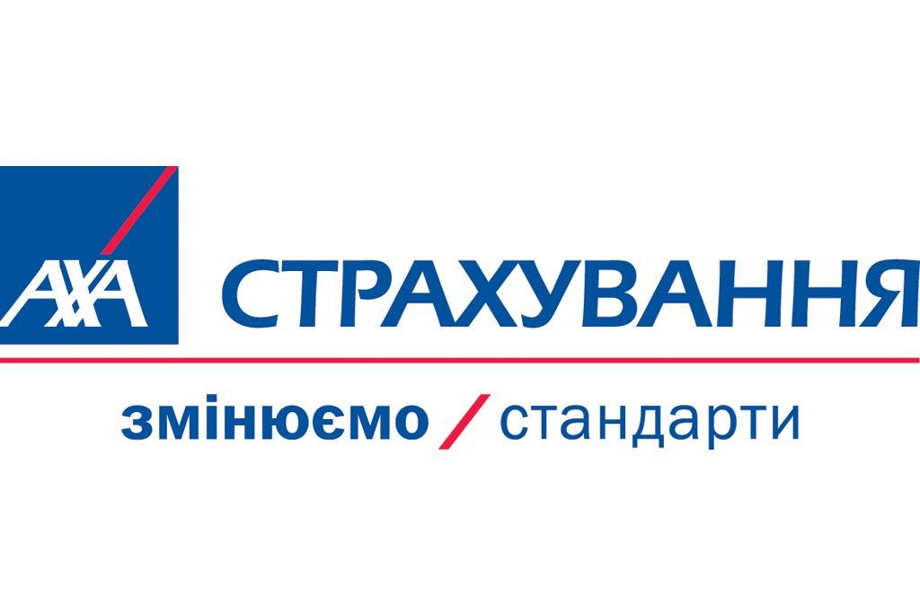 AXA Страхование - axa.co.ua
