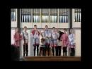 Ладушки-Потешки (г. Саратов) - Концертная программа конкурса Песенные россыпи . Ансамбль Кужелёк .
