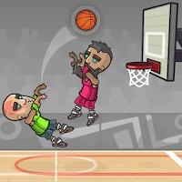 Установить  Basketball Battle [Мод: много денег]