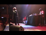 Lee Scratch Perry and Mad Professor ( Moscow Redclub )