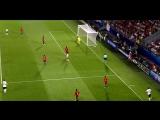Финал молодежного ЧЕ. Германия - Испания (1-0)