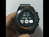 SW007 SMART WATCH Умные часы