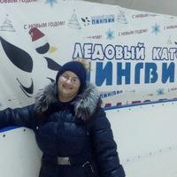 Таня Гранина