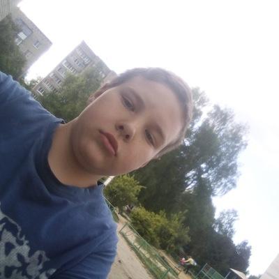 Антон Мирный