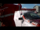 Пенокомплект BearForce с Алика активная пена для бесконтактной мойки Grass Active Foam Red ч.2.