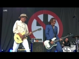 Bad Religion. Rock Am Ring (Live 2018 HD)