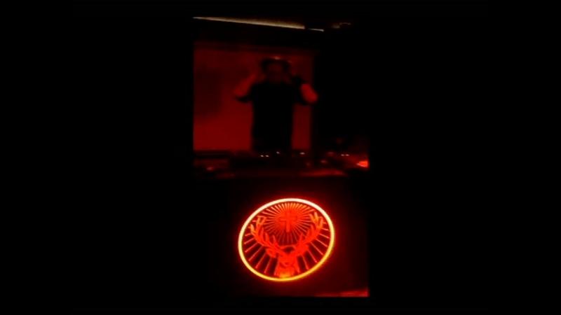 Gleb Rubens - Live robot (Original Mix) DAR Label
