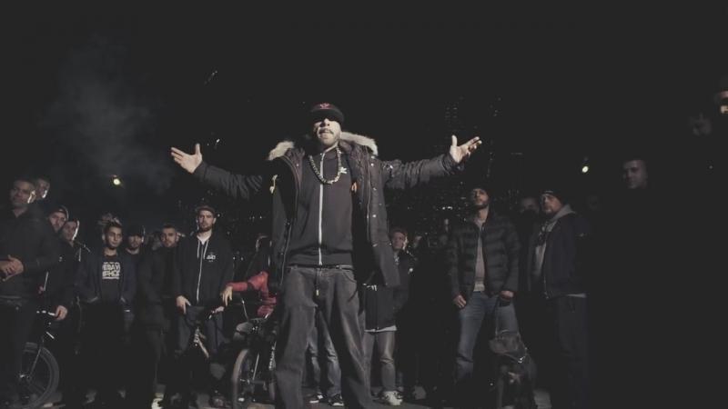 AZAD - RAP feat. MoTrip - LEBEN II (Official HD Video)