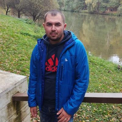 Дмитрий Куслин