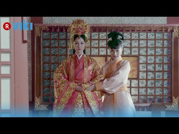 Song of Phoenix EP23 Arranged Marriage Part 1 Eng Sub