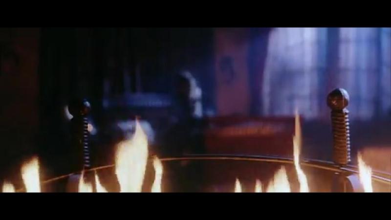 Горец 3: Последнее измерение / Deborah Kara Unger Christopher Lambert - Highlander 3 sex scene (1994)