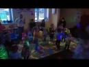 Мини диско в игровой комнате СОВЯТА 🔥🔥🔥