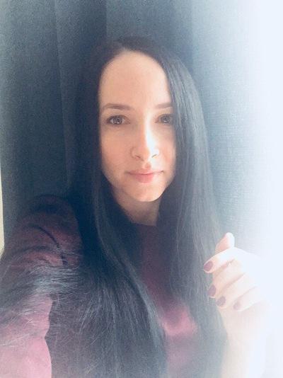 Юлия Гриценко