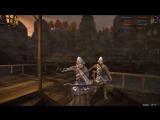 Игра за лучника - Dragon Knight.