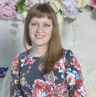 Алина Одорская