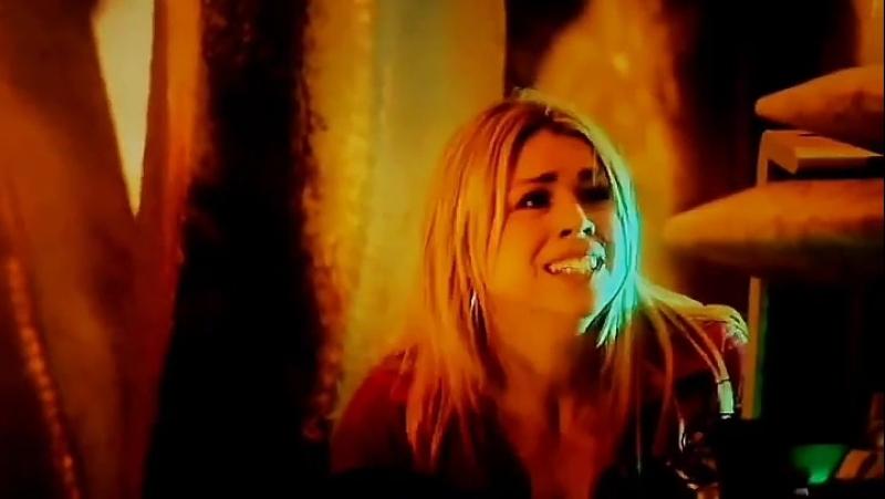 Doctor Who | Доктор Кто | David Tennant | Дэвид Теннант | Rose Tyler | Роуз Тайлер | Christopher Eccleston | Кристофер Экклсто