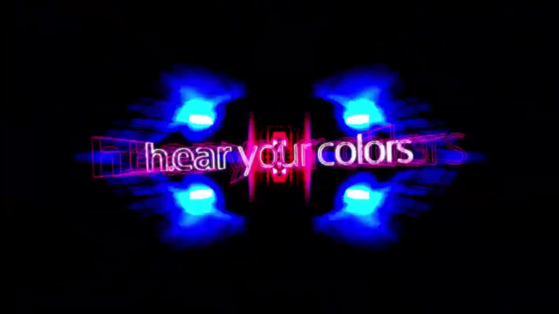 [VK][14.08.2017] h.ear your colors (advertising earflaps)